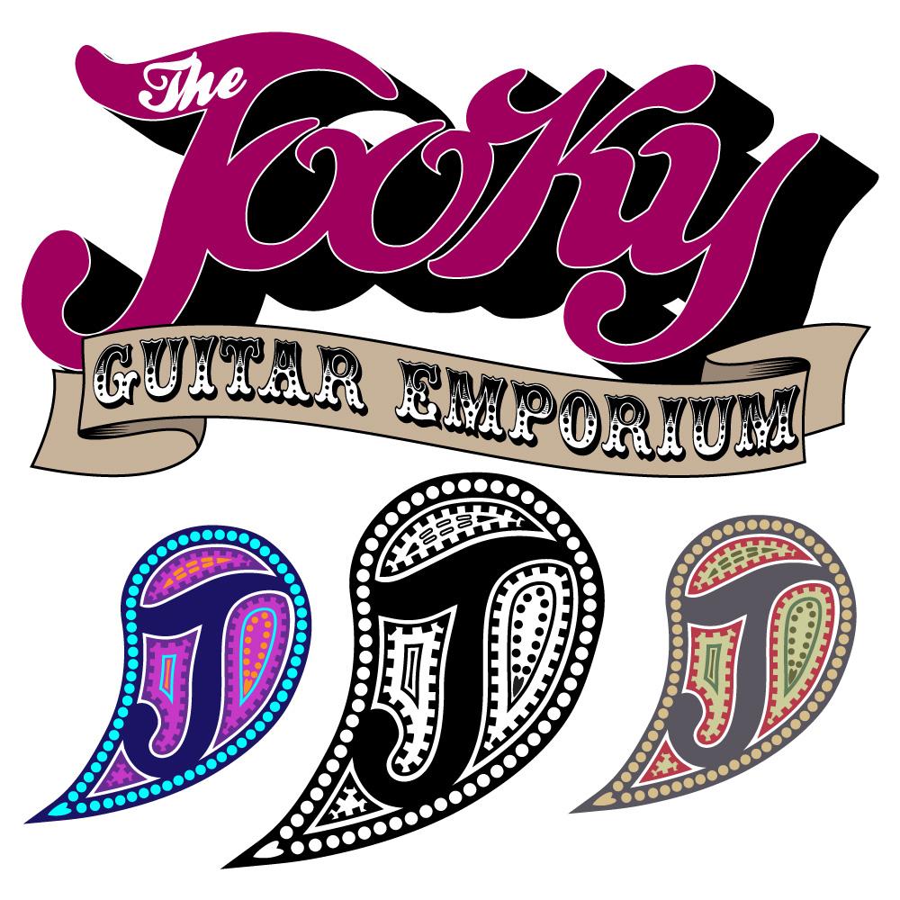 Jooky Guitars